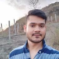 Jitendra Diwan BSc Tuition trainer in Pune