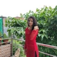 Tanya Singh Class I-V Tuition trainer in Ghaziabad