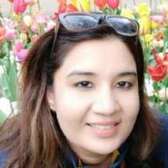 Navdeep Spoken English trainer in Noida