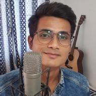 Akshay Chavan Vocal Music trainer in Chennai
