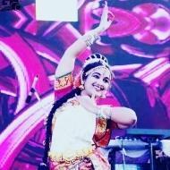 Srihitha G. Dance trainer in Hyderabad