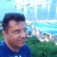Monish K. Class 12 Tuition trainer in Delhi