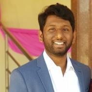 Harsha R DevOps trainer in Bangalore
