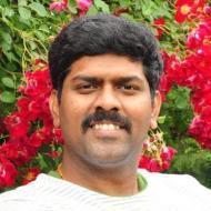 Manokar B photo