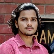 Suraj Giri Mobile App Development trainer in Gurgaon