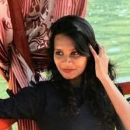 Zeel G. NATA trainer in Mumbai