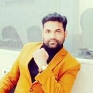 Suneel Kumar Class 10 trainer in Gurgaon