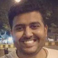 Jitendra Chauthani Punjabi Speaking trainer in Noida