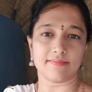 Padmaja B. Class 8 Tuition trainer in Hyderabad