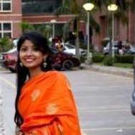 Komal S. BA Tuition trainer in Delhi