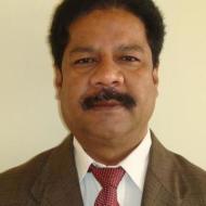 Ajay Kumar Verma Class 12 Tuition trainer in Ranchi