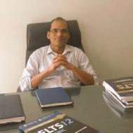 Nitin Bhagat Spoken English trainer in Delhi