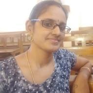Sowparnika Class I-V Tuition trainer in Chennai