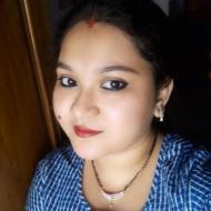 Manaswita B. Vocal Music trainer in Hyderabad