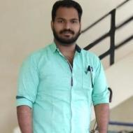 Vinothkumar K Maya 3D Animation trainer in Chennai