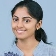 Jisha E. Class 10 trainer in Bangalore