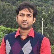 Chandershekhar Sinha UPSC Exams trainer in Delhi
