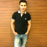 Vipin K. Yoga trainer in Mumbai