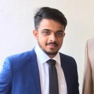 Shrinivasa Rai MTech Tuition trainer in Mangalore