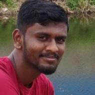 Sureshkumar C Language trainer in Chennai