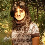 Pooja R. Japanese Language trainer in Bangalore