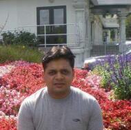 Srinivas Joshi Software Testing trainer in Pune