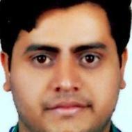 Rajesh Koneru Oracle trainer in Hyderabad