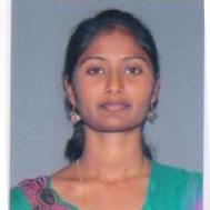Kalpana C P photo