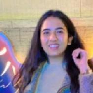 Tanya Lamba Class I-V Tuition trainer in Delhi