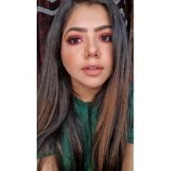 Lisha S. Makeup trainer in Delhi