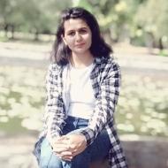 Niti M. UGC NET Exam trainer in Chandigarh