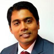 Arun Rajan photo