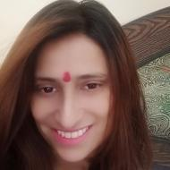 Anju S. Class I-V Tuition trainer in Ghaziabad