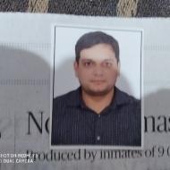 Gaurav B. Class 10 trainer in Mumbai