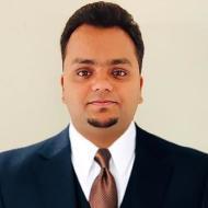 Piyush Pandey Oracle trainer in Mumbai