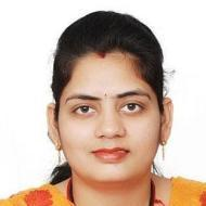 Yogita S. Class 9 Tuition trainer in Ahmedabad