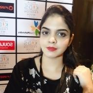 Amrah N. Makeup trainer in Secunderabad