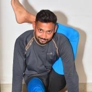 Mohammad Anas khan Yoga trainer in Delhi