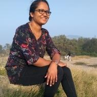 Ms. Sugala Class 11 Tuition trainer in Bangalore