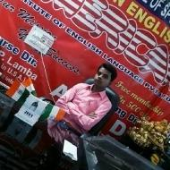 Akhilesh Kumar Spoken English trainer in Noida