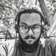 Robin Anil Issac Music Theory trainer in Mumbai