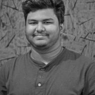 Harsh Kumar Class 11 Tuition trainer in Allahabad