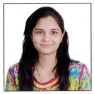 Yogini Shah Class I-V Tuition trainer in Bangalore