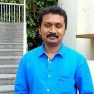 Dhanraj shekar M Tamil Language trainer in Chennai