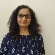 Shilpa J. German Language trainer in Mumbai