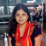 Sindhu T. photo