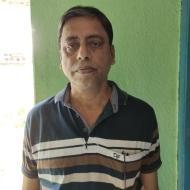 Subrata Mukherjee Yoga trainer in Kolkata
