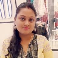 Sweta R. Class I-V Tuition trainer in Kolkata