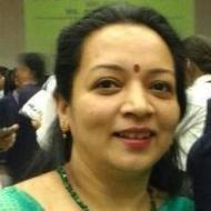 Suruchi G. IELTS trainer in Ghaziabad
