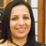 Akila Giridharan photo